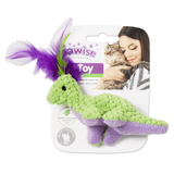Peluche-Pawise-Cat-Toy-Dinosaurio