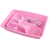 Kit-Litera-Kitty-Starter-Rosa-Kit-Litera-Kitty-Starter-Rosa