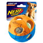 Pelota-Nerf-Dog-Led-Bash-Mediana