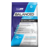 VitalCan-Balanced-Adulto-Small-Breed