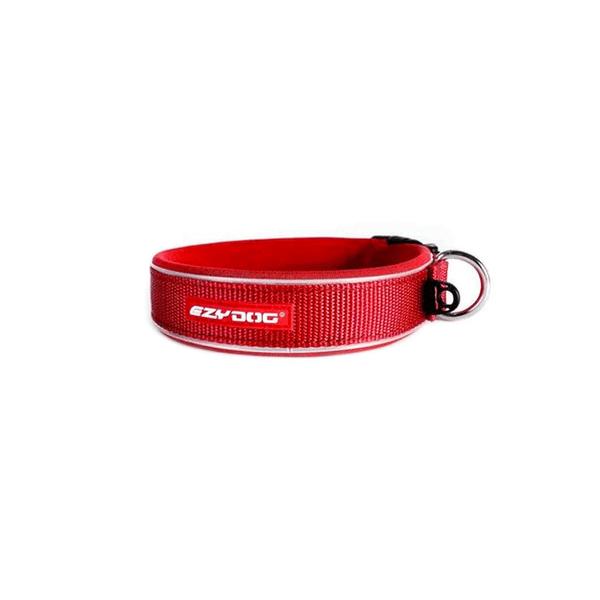 Collar-Ezydog-Neo-Classic-Rojo