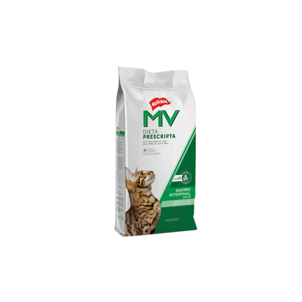 MV-Gato-Gastrointestinal