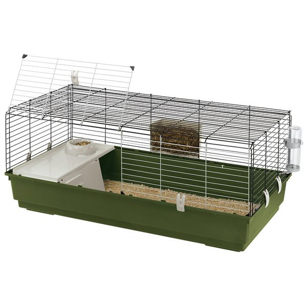 Cobayera-Para-Conejos-Verde