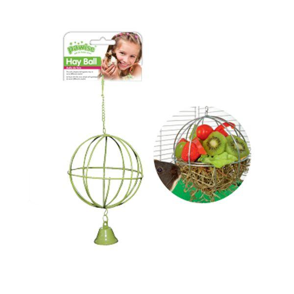 Esfera-Alimentador-Para-Heno