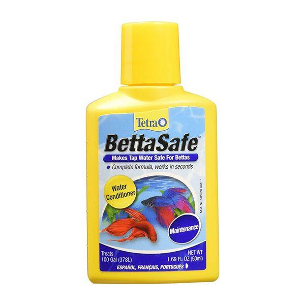 Tetra-Bettasafe