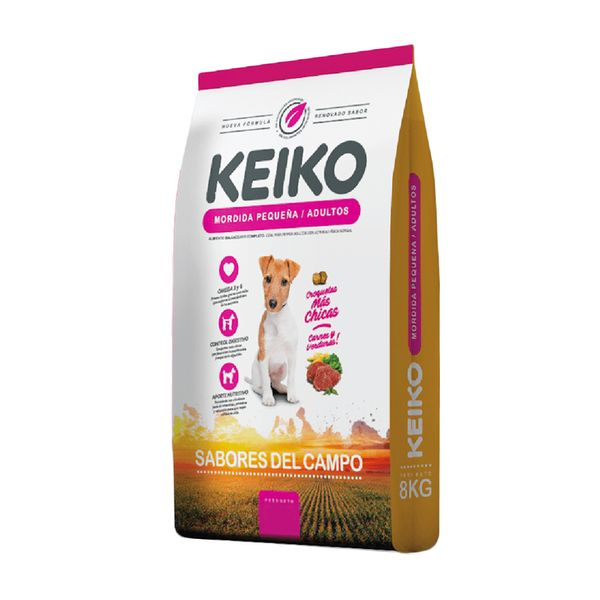 Keiko-Adulto-Mordida-Pequeña