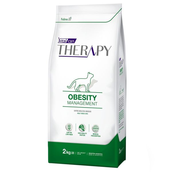 VitalCan-Therapy-Feline-Obesity-Management