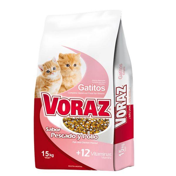 Voraz-Gatitos