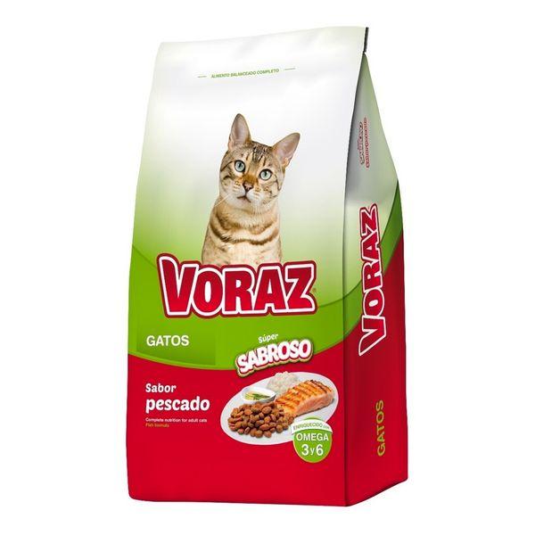 Voraz-Gato-Adulto
