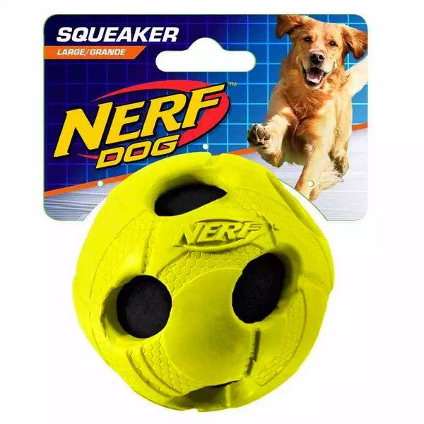 Juguete-Nerf-Dog-Wrapped-Bash-Ball-Small