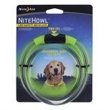 Collar-Nite-Ize-NiteHowl-Fluorescente-Verde