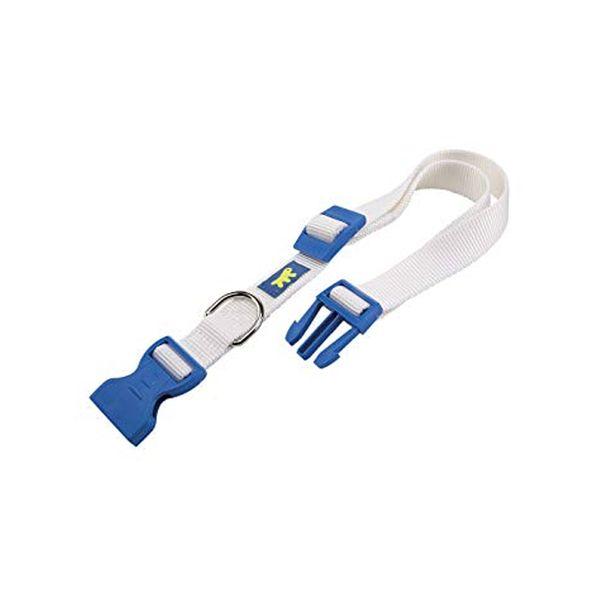 Collar-Ferplast-Club-C-Blanco-Y-Azul-23-32cm-x-10mm