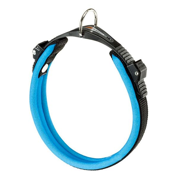 Collar-Ferplast-Ergofluo-C-Azul-43-51cm-x-25mm