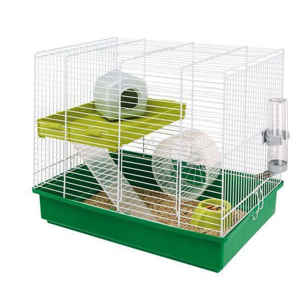 Hamstera-Ferplast-Duo-Blanca-46x29x375h-cm