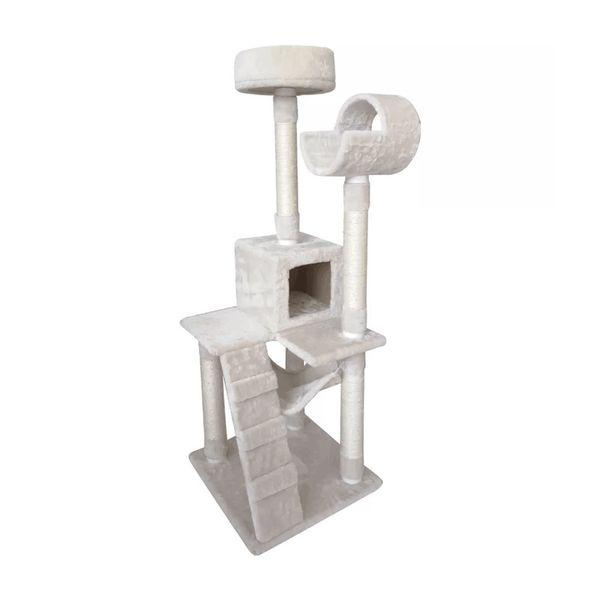 Torre-Rascador-Cat-Tree-Con-Hamaca