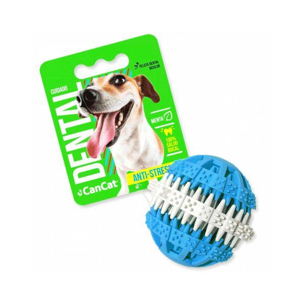 Juguete-Cancat-Pelota-Dental-6-Cm