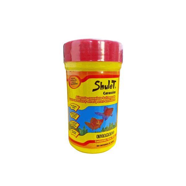 Shulet-Agua-Fria
