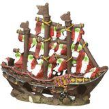 Barco-Pirata-Decorativo-Para-Peceras