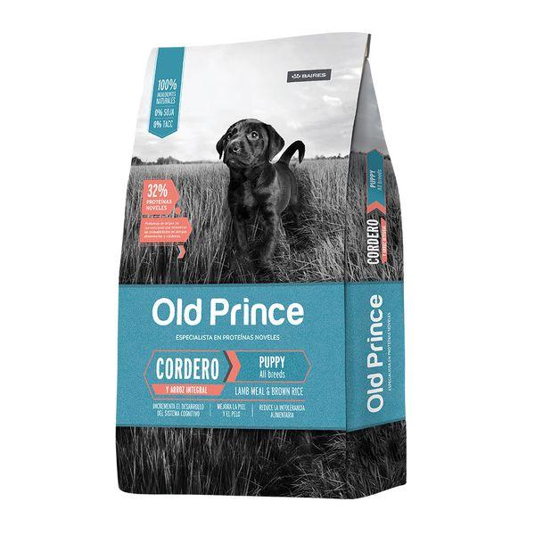 Old-Prince-Novel-Cordero-y-Arroz-Cachorro-3-Kg