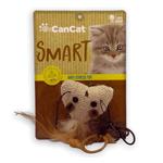 Peluche-Cangrejo-Con-Soga-Cancat-Smart-Antiestres