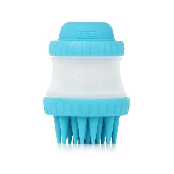 Cepillo-Dermapet-Aplicador-De-Shampoo