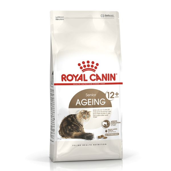 Alimento-Royal-Canin-Cat-Ageing--12-para-Gato-2-Kg