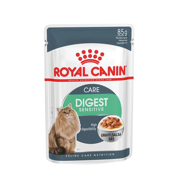 Pouch-Royal-Canin-Digest-Sensitive-85-Gr