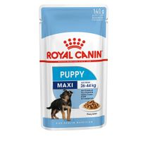 Pouch-Royal-Canin-Maxi-Puppy-140-Gr