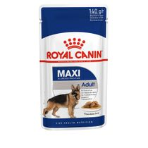 Pouch-Royal-Canin-Maxi-Adulto-140-Gr