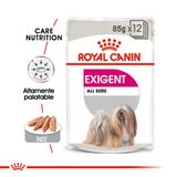 Pouch-Royal-Canin-Canine-Care-Nutrition-Exigent-85-Gr