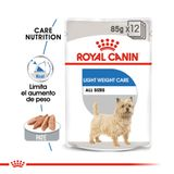 Pouch-Royal-Canin-Canine-Care-Nutrition-Weight-Care-85-Gr