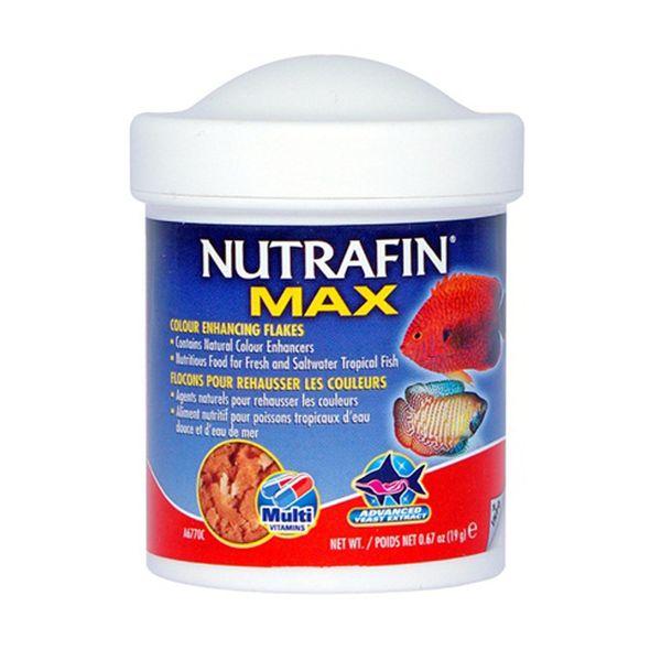 Alimento-en-escamas-Nutrafin-Max-Tropical