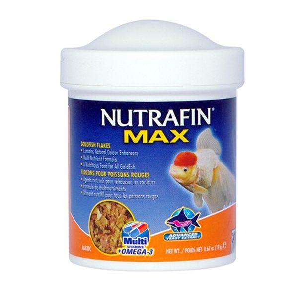 Alimento-en-escamas-Nutrafin-Max-Goldfish