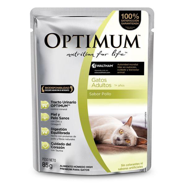 Pouch-Optimum-Gato-Adulto-85gr