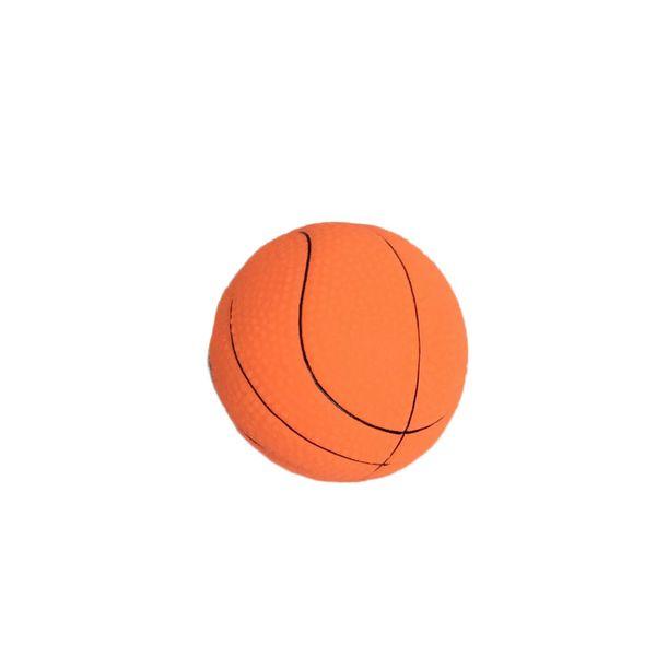 Pelota-Bestia-Peluda-Basket-Vinilo