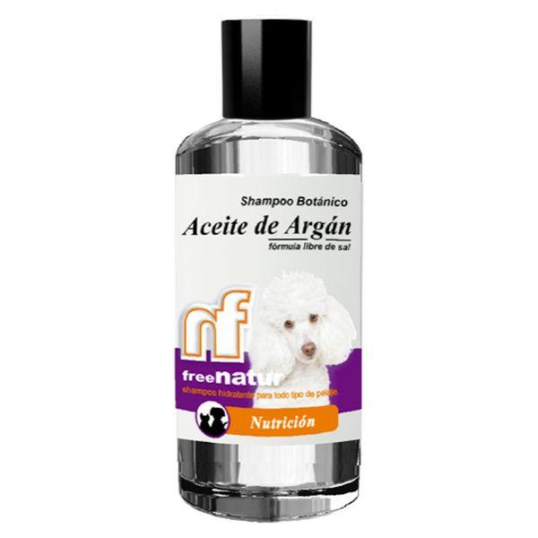 Shampoo-Free-Natur-Argan-250ml