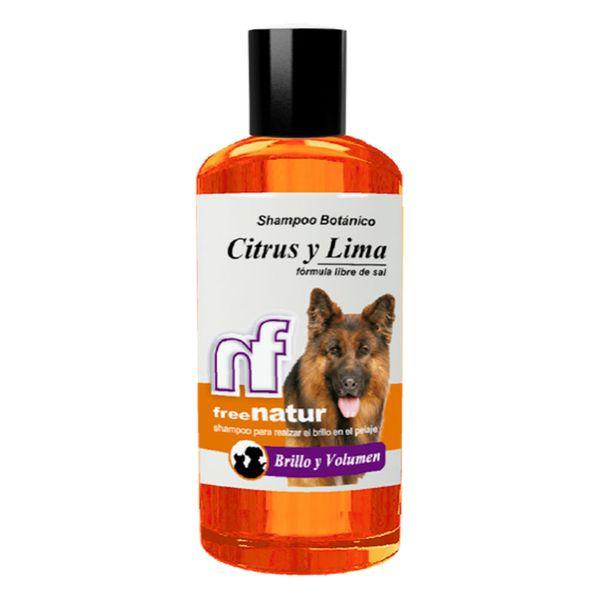 Shampoo-Free-Natur-Citrus-250ml