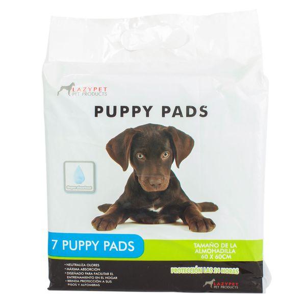 Pads-Sanitarios-Lazy-Dog-Cachorro
