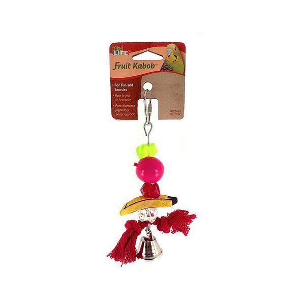 Juguete-Pennplax-Fruit-Kabobs