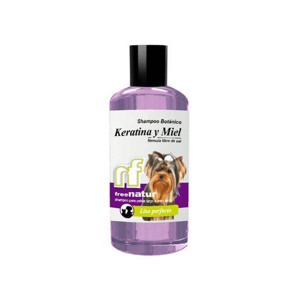 Shampoo-Free-Natur-Keratina-y-Miel