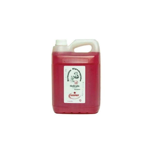 Shampoo-Osspret-Medicado-Hipoalergenico