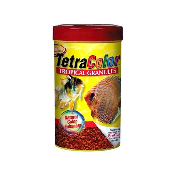 Alimento-Tetra-Color-Granulos