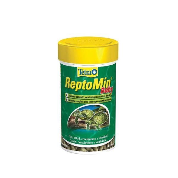 Alimento-Tetra-Reptomin-Baby