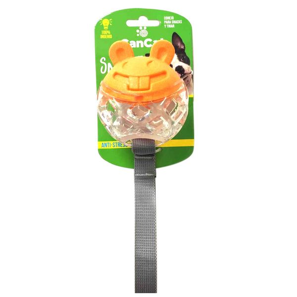 Juguete-Cancat-Conejo-Snack