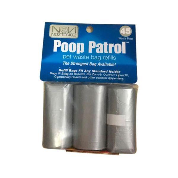Poop-Patrol-Repuestos-45-Bolsas