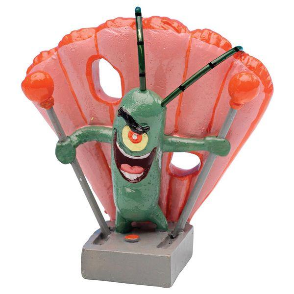 Adorno-Pennplax-Plankton