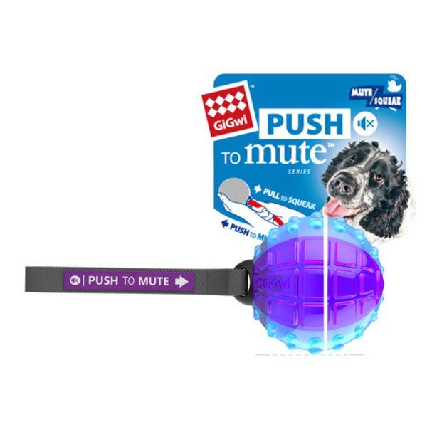Violeta-y-Azul-Pelota-Gigwi-Push-to-Mute-Regular