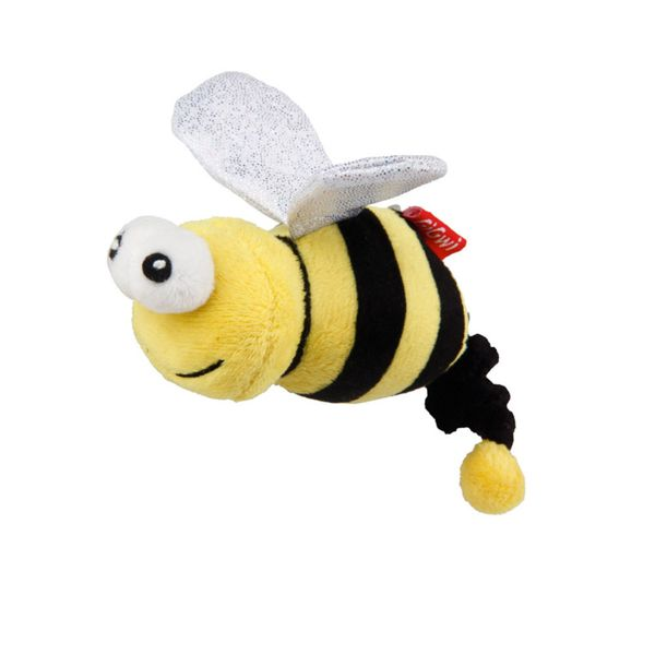 Juguete-Gigwi-Vibrating-Running-Bee-con-Catnip