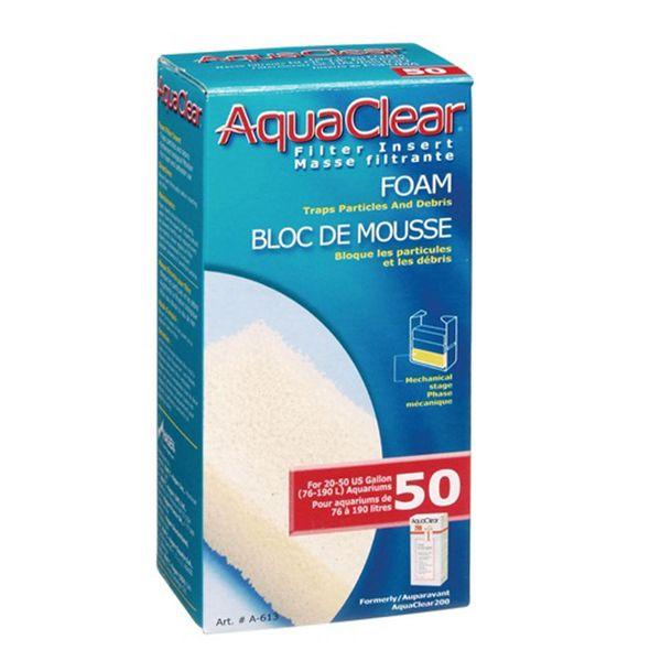Repuesto-Aquaclear-Insert-Esponja-50