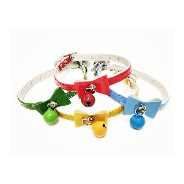 Collar-Millex-PVC-con-Moño